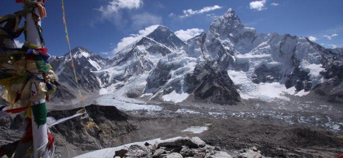 Faszination Himalaya