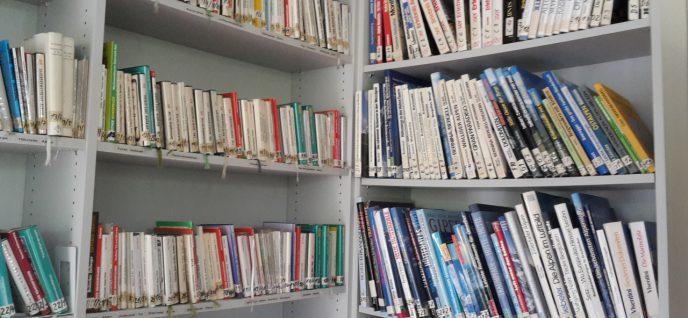 Info-Zentrum / Bücherei