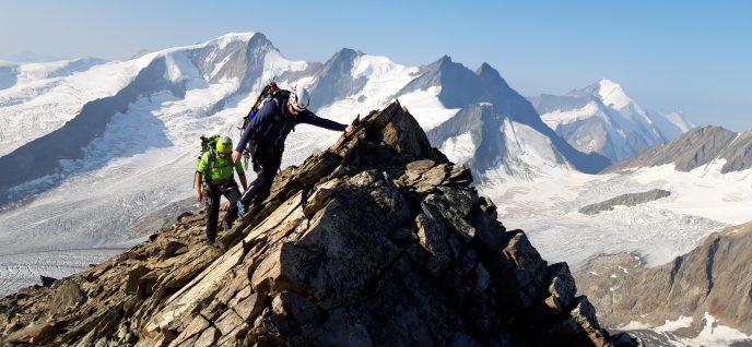 Alpinistik