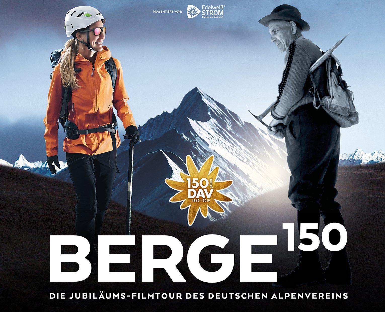 BERGE 150